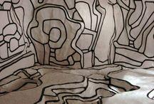 Jean Dubuffet / by Taleen Keldjian