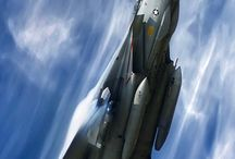 Aviation / by Michael Powell