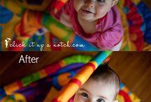 Editing Pics / by Kari Scott-Mills