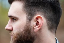 Male Haircuts / hairstyles for a modern guy / by Matt Barbosa