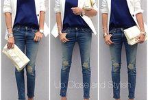 Fashion details / by Luana Affonso