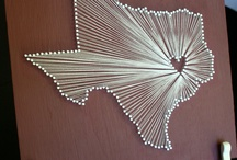 Texas Love / by Brittany Hall
