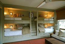 Luxury hostel inspiration board / by BudgetTraveller