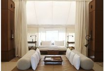 Tented hotels / by Slow Traveller
