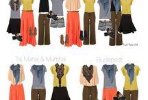Fashion  idéias / by Solange Martins