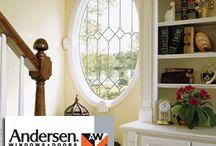 windows / by Jennifer Scranton-Watson