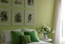 Home Decor / by Sylvia Render