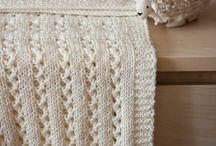 Knits and crochet.  / by Jennifer Leigh Johnson