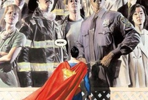 Real Heroes / by TechMotion USA