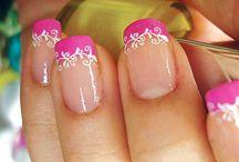 Nails / by Jennifer Turnbull