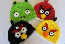 Crochet ideas / by Leslie Wilson