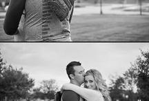 Rachel and Luigi Wedding/Engagement / by Edith Elle Photography & Associates