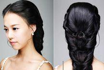 Hair ideas / by Olivia Toledo