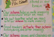 Classroom Ideas / by Brooke Teeter