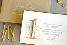 My Favorite Stationery / by hi note