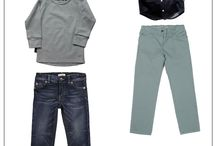 Little Man's Style / by Lacey Acuff