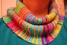 Knit One Crochet Two / by Terri Stegmiller