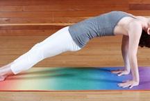 yoga favorites / by yogitoes