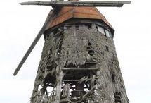 Wind mills / by Robert Thompson
