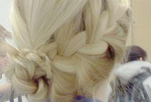 Hair / by Missy Nowell
