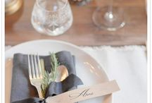 Wedding Inspiration - Decor / by Jessica Burke // Fine Art Wedding Photographer
