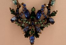 Antique Jewelry / by Kathy Dietkus