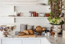 Kitchens and Dining / by Sarah Burlingame