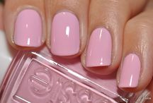 nailed it! - nail polish guide / by Alrie Velleman