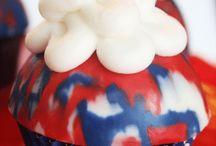Desserts / by Jennifer A. Gonzalez
