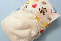 Cloth diapers / by Heather Lynn
