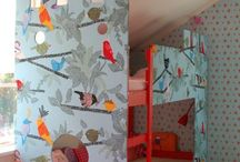Shared Boys' Room / by Beth Fehlauer