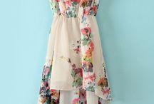 Caribbean Glam™ Dresses / by Sarina