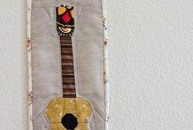 Craft Ideas / by Ulla Haapanen