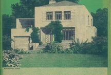 The 1930s home : a catalog history. / by Mike Jackson, FAIA