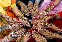 Henna is so sexy! / by Cheryl Stalowski