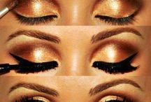 Makeup / by Kayla McCormick