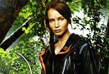 { Hunger Games ConceptualInspiration }  / by J'Lyndee J. Photography