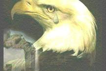 GOD bless America... / by Paula Girod
