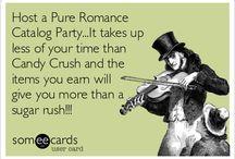 Pure Romance / by Megan Schmitt