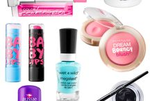 BEAUTY - Drugstore Finds / Looking for a cheaper alternative to high end beauty products? Find it here. Drugstore beauty products  that are worth their weight in gold!  / by Hairspray and HighHeels
