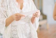 White Wedding Inspiration / by Shine Wedding Invitations