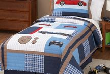 ideas for Jack's room / by Wilma Galvin