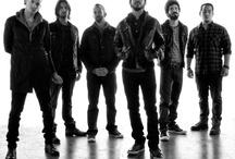 Linkin Park / My fav band / by Bruce Kyle