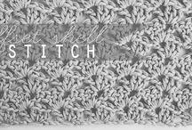 Crochet / by Deena Rodrigue