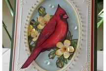 cards 2  / by Nandini Acharya Rao