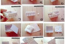 boxes / by rezvaneh majd