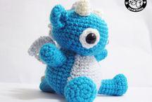 Ami Crochet  / by Elisabeth Spivey