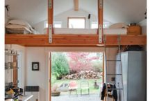 Small Spaces / by Dana Smith