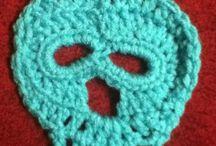 My Crochet  / by Michelle Williamson