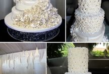 Wedding Cakes  Amazing 1 / Wedding cakes from the web / by Astrid Deetlefs